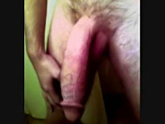 Pure Mix of Monster Rock Hard Cocks