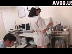 Hot japanese housewife fuck