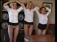 British schoolgirls punished  free