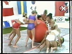 Electric blue - sex olympics [english]  free