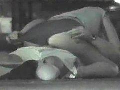 Voyeur video - hidden cam for a couple
