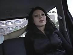 She is good in bj and giving fun box for riding