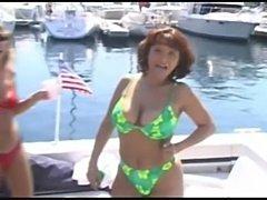 Public boat sex  free