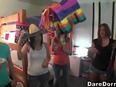 Celebration. Teen Orgy (Dare Dorm)