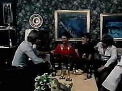 Sandra Nova in Old Movie