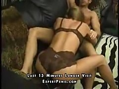 Milf loves the taste of juicy cock  free