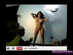 Brenda marilin perez desnuda en la twitcam  free