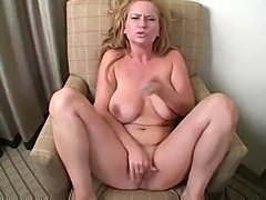 Solo scene with Violet squirting. Very hot seductive woman.