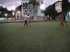 Soccer Orgy