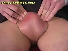 Black fuck in front of cuck  free