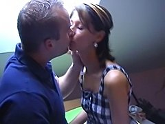 Student couple in love 5 (J65)