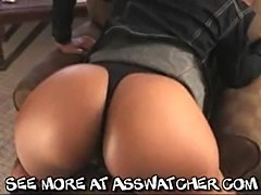 Asswatcher - lisa  free