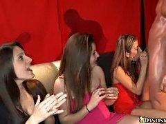 Ladies and their dick sucking skills
