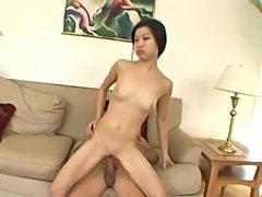 Leandra lee asian slut  free