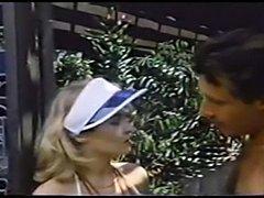 Rikki Blake fucked by John Leslie