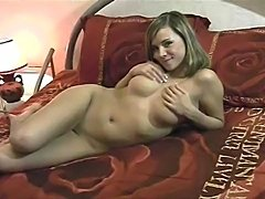 Young Pretty amateur girl