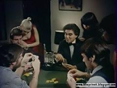Poker show - italian classic vintage  free