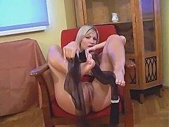 Carol's Sexy Stocking teaser