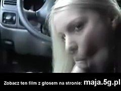 Polska sucz ssie kut free