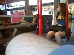 German public upskirt voyeur different. Bus stop girls 4 - xHamster.com