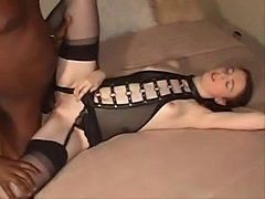 Hubby films wife with another man 2 (J65)