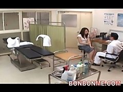 obstetrics and gynecology doctor fucked his milfpatient 09