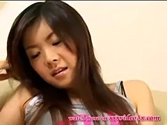 Hot asian teen fucked  free