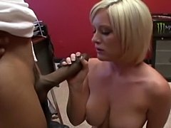 Big Black Cock Craver's Vid #29