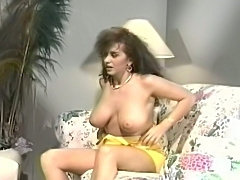 Nina Hartley Keisha Edw