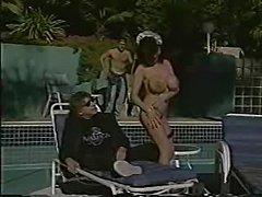 HOT MAID FUCKED POOL - JP SPL