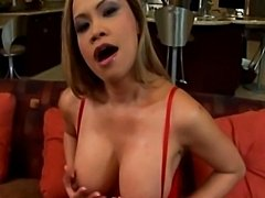 Asian Mature Amateur Mother Banged Hard