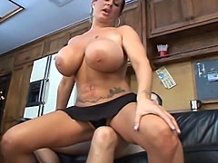 Squirting Woman