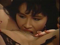 Jane Bond Meets Octopussy Lesbian Scene