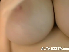 Sexy busty Teen Natasha Nice gets her tits and pussy fucked
