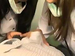 Mia Vendome and Madison Parker Amazing Threesome