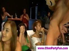 Cfnm girls next door at cfnm party  free
