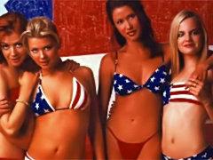 The Ladies of American Pie