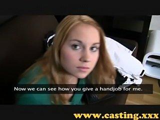 Casting - Beauti ... free