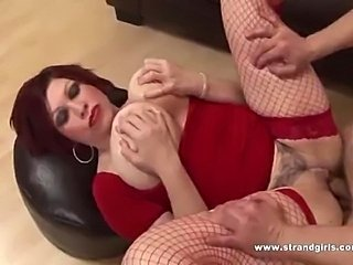 Hot British Mom Trudi