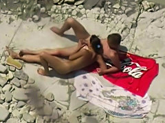 Nasty Sex on the Beach