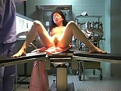 Spycam fucked by beauty surgeon part 2  free