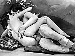 Vintage 1950 Porn Peeping Tom