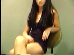 Femdom - ballbusting vk18 velvetkick CBT Female mistress kicking male slave