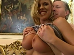 Christophe clark and blond analgap by assmaniac  free