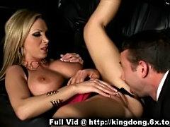 Nikki benz sucks huge cock  free