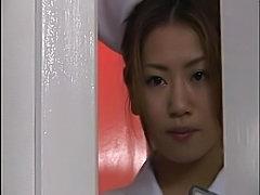 Lesbian kiss japan