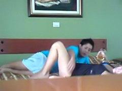 Hot Chile Spanish Girl Peruvian Couple