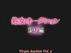 Virgin Auction - Episode 2