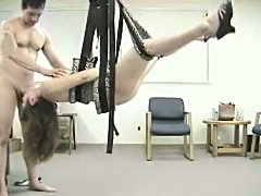 Sex Swing Banging