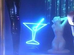 Smoking Fetish - Gothic Media - Club Latex